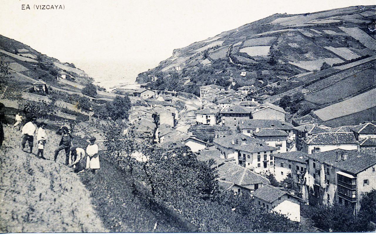 1908 baino lehen